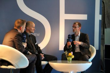 Serview TV-Interview mit Dr. Röser