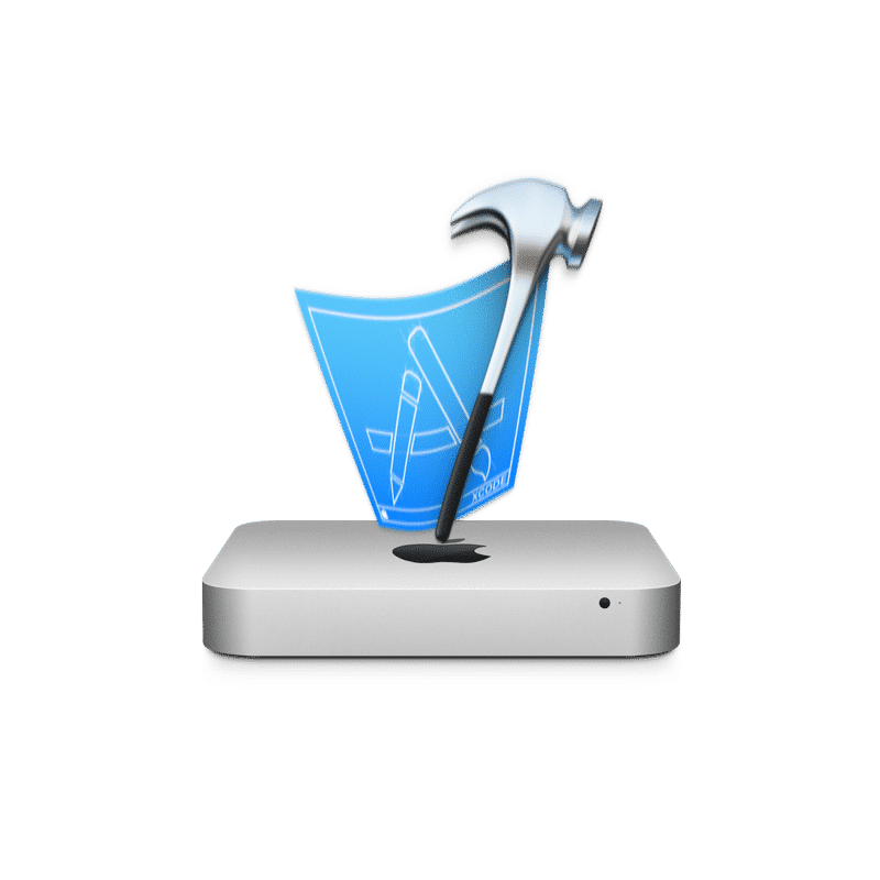 the gallery for gt xcode icon vector