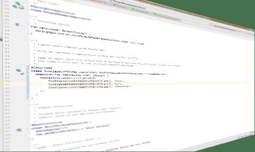How to: Web application with Spring Boot, Kotlin and MongoDB