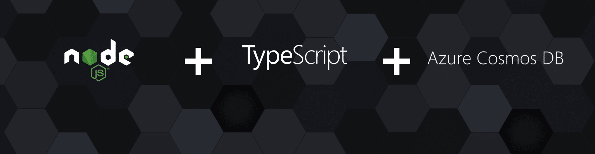 Azure DocumentDB integration with Node js using TypeScript