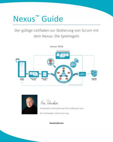 Nexus Guide 2018